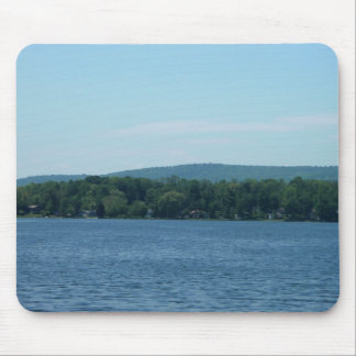 Berkshires Mouse Pad