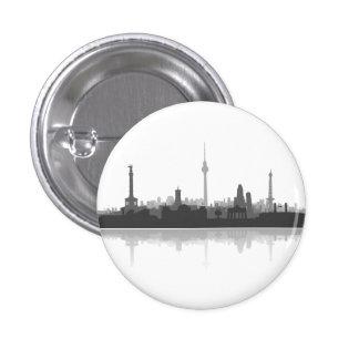 Berlim Button/Anstecker/Pin Pins