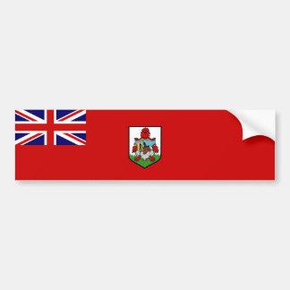 Bermuda/bandeira bermudense. Grâ Bretanha, ultrama Adesivo Para Carro
