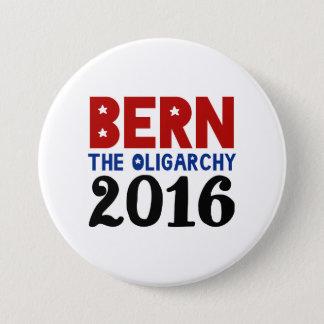 BERNA a oligarquia