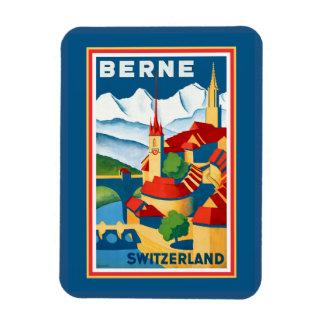 Berne, ímã da suiça