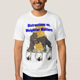 Bernie inacabado tshirt
