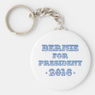 Bernie para o presidente chaveiro