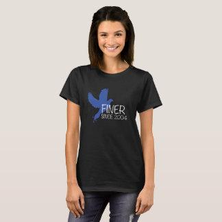 Beta camisa desde 2004 da phi mais fina do Zeta