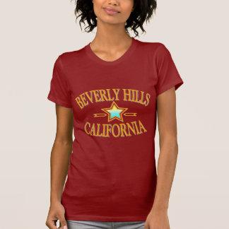 Beverly Hills Califórnia Camiseta