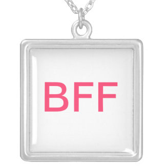 Bff Nacklace Colar