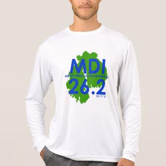 BFL - Conexões da ilha (CAMINHADA) Camisetas
