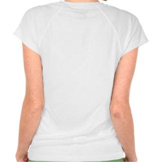 BFL - Maratona da ilha de deserto da montagem T-shirt