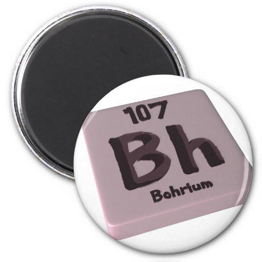 BH Bohrium Ima De Geladeira