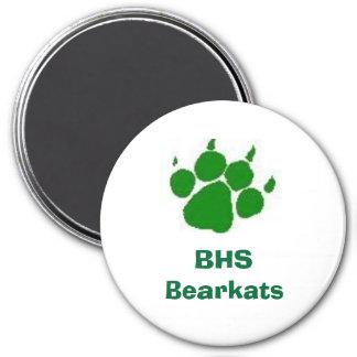 BHSBearkats Imã De Geladeira