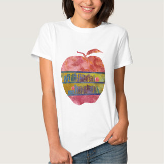 Biblioteca Apple Tshirt
