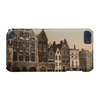 Biblioteca de Bruges Bélgica