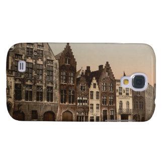 Biblioteca de Bruges, Bélgica