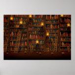 Biblioteca de Google Pôsteres