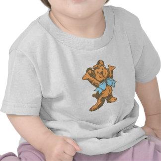 Bichinho de pelúncia teddy bear t-shirt