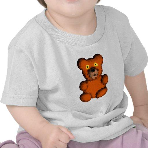 Bichinho de pelúncia teddy bear