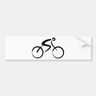 Bicicleta Adesivo