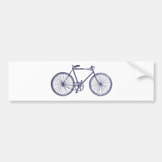 Bicicleta Adesivo Para Carro