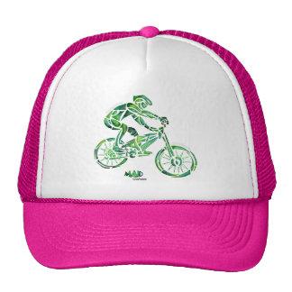 Bicicleta Biking da montanha LOUCA dos Outfitters Boné