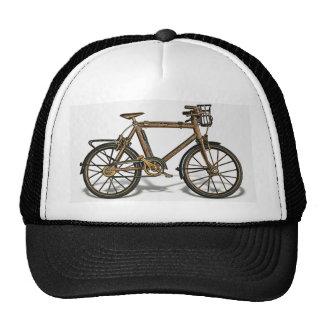 Bicicleta Camiseta Boné