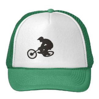 bicicleta boné