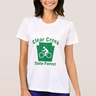 Bicicleta clara da angra SF Camisetas