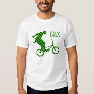 BICICLETA DE BMX T-SHIRT