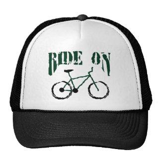 Bicicleta de Mountian Boné