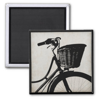 Bicicleta do vintage ima