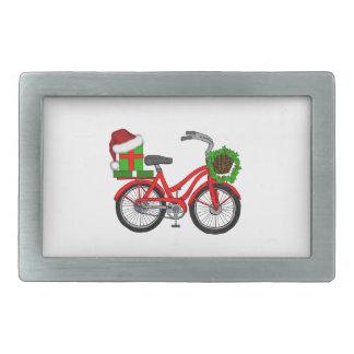 bicicleta do xmas