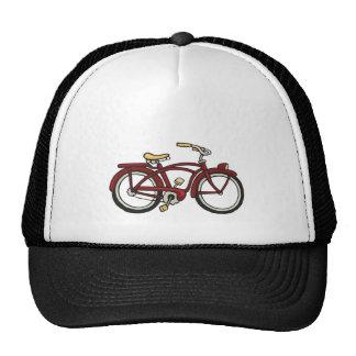 Bicicleta gorda do pneu bonés