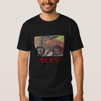 bicicleta, PASSEIO BMX! Tshirt