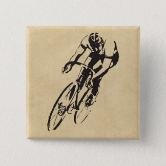 Bicicleta que compete o Velodrome Bóton Quadrado 5.08cm