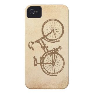 Bicicleta velha capa para iPhone