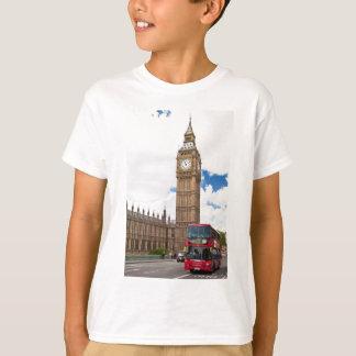 Big Ben Camiseta