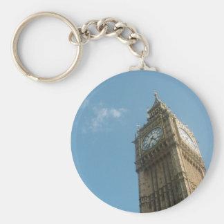 Big Ben - Londres Chaveiro