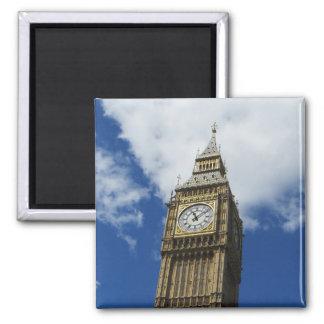 Big Ben, Londres, Inglaterra Imã