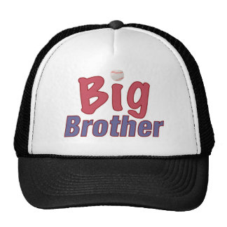 Big brother (basebol) bone