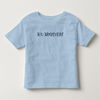 BIG BROTHER! CAMISETA INFANTIL