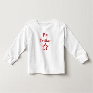 Big brother camiseta infantil