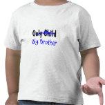Big brother (não mais filho único) t-shirt