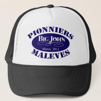 Big john boné