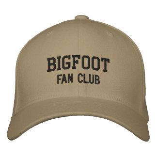 BIGFOOT, clube de fãs Boné Bordado