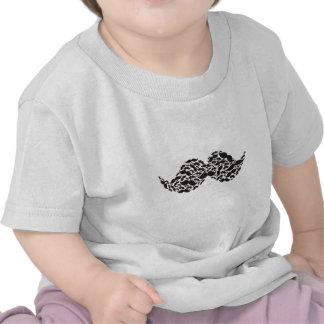 Bigode! Camisetas