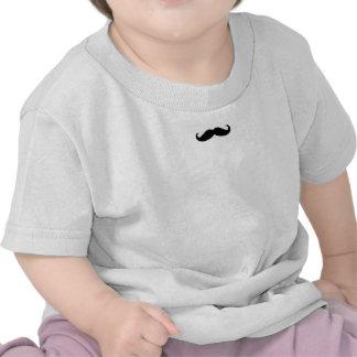 bigode imediato t-shirt