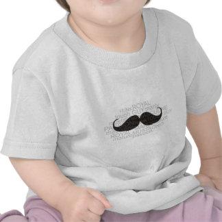 bigode t-shirts