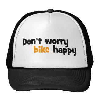 bike boné