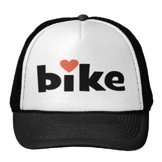 bike bonés