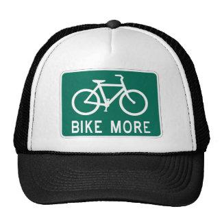 Bike mais boné