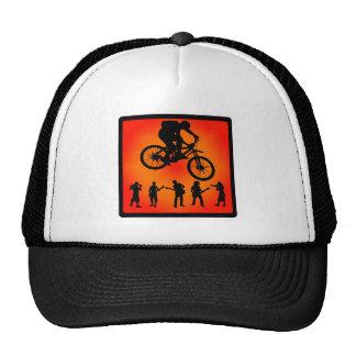 Bike mais movimentos bone